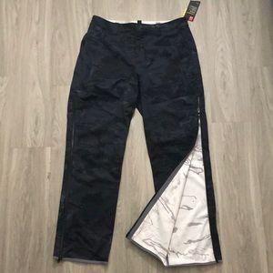 Ridge Reaper Waterproof Reversible Camo Pant